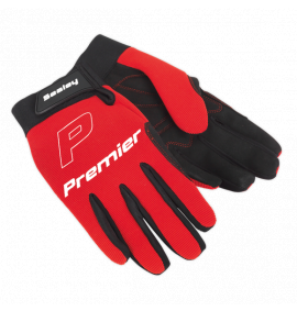 Hand & Knee Protection