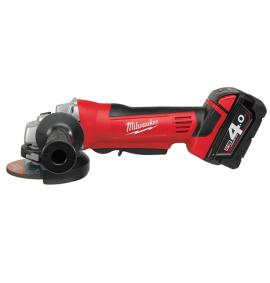 Angle Grinders - Cordless