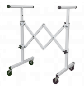 Panel/Bumper Stands & Racks