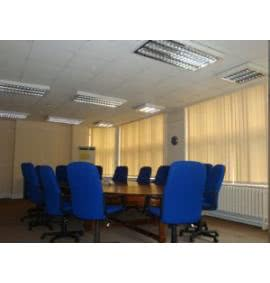 Office and Educational Furniture & Equipment