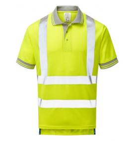Hi-Vis Yellow Collection