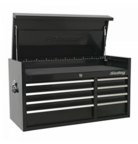 Premier Tool Chests - Extra Wide