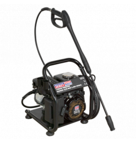 Pressure Washer - Engine Powered