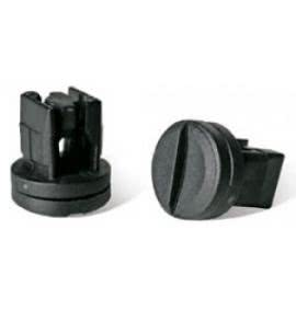 Quarter Turn Fasteners - Plastic