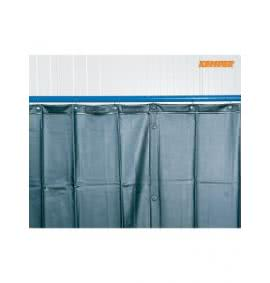 Kemper Protective Curtains and Strips