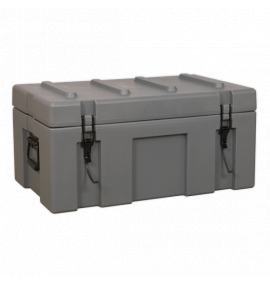 Rota-Mould Cargo Cases