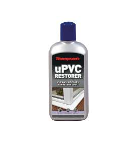 UPVC Cleaners & Paint