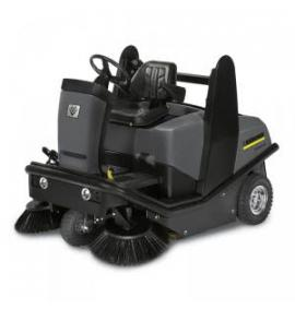 Karcher Ride-On Sweepers