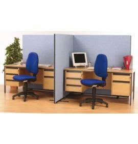 Room Dividers & Office Partitioning