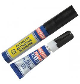 Plastic & Leather Adhesives