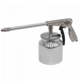Spray Cleaning Guns & Accessories