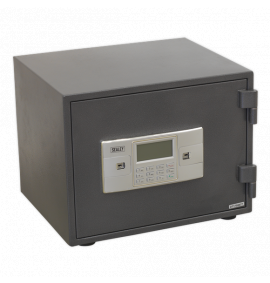 Bio-metric & Fireproof Safes