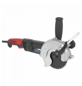 Cut-Off Saw & Angle Grinder