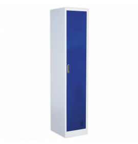 Lockers & Hazardous Substance Cabinets