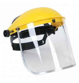 Face Protection & Welding Helmets