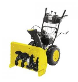 Karcher Snow Throwers