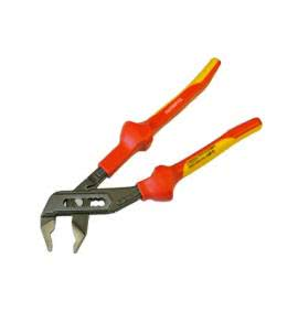 VDE Slip Joint Pliers