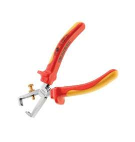 VDE Wire Stripping Pliers