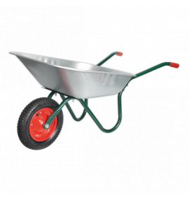 Wheelbarrows & Car Port/Shelters