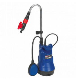 Water Pumps, Inlet Filters & Hoses