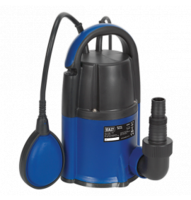 Submersible & Surface Mounting Water Pumps
