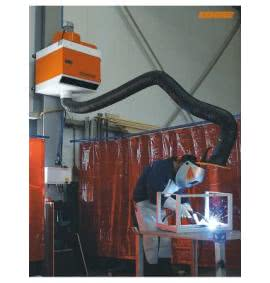 Welding & Cut Protection