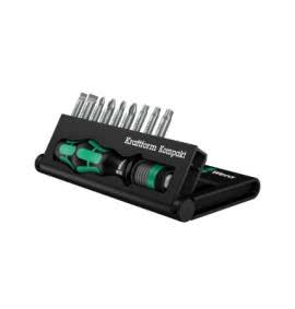 Wera Screwdrivers Kompakt Sets