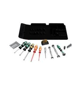 Wera Screwdrivers Kraftform Comfort Series