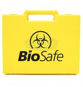 Biohazard Disposables
