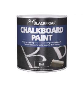Blackboard / Chalkboard Paints & Sprays