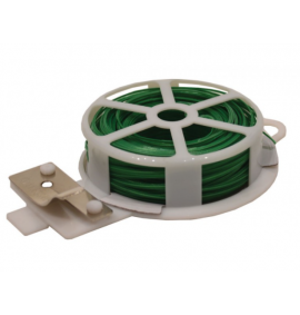 Wire Ties & Supports