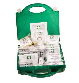 Portwest First Aid
