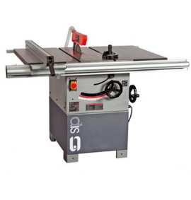 Professional Table Saws