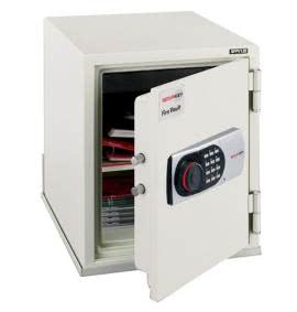 Fire Safes & Cabinets