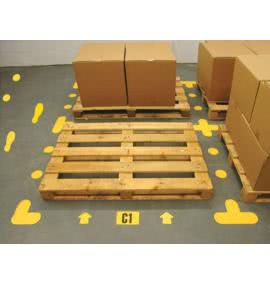 Warehouse Identification