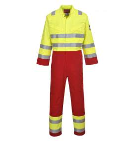 Portwest Workwear Coveralls