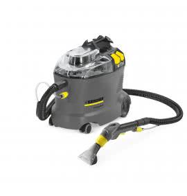 Karcher Carpet Cleaners & Steam Cleaners