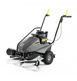 Karcher Walk Behind Sweepers