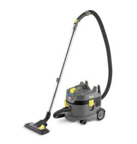 Karcher Dry Tub Vacuum Cleaners