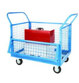 Wire Trolleys
