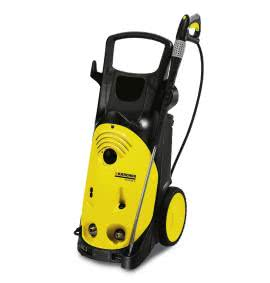 Karcher Cold Water High-Pressure Cleaners