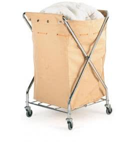 Janitorial / Hygiene Trolleys