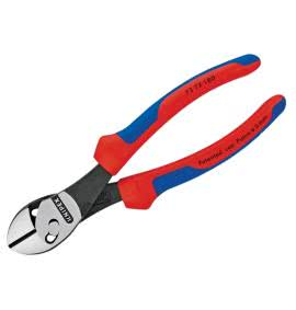 Diagonal & Side Cutting Pliers