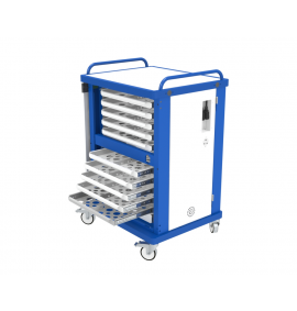 TecStore Trolleys and Accessories