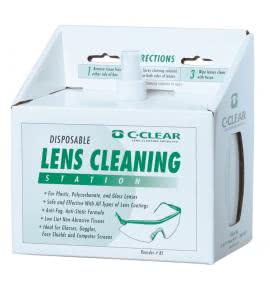 Portwest Lens Cleaner