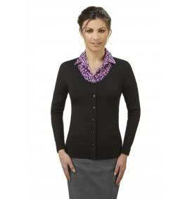 Ladies V Necks & Cardigans