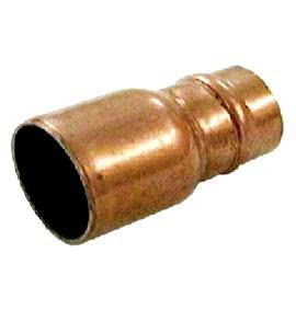 Solder Ring Capilliary Fittings