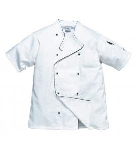 Work Clothing Food Industry Wear
