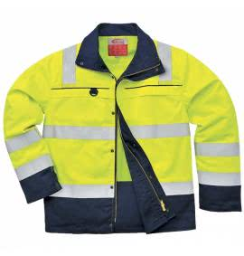 Portwest Flame Resistant Jackets