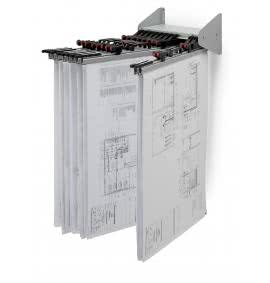 Drawing Management & Filing Systems